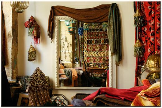 la maison d alep boutique d artisanat syrien paris